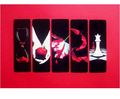 Twilight Saga bookmarks - twilight-series photo