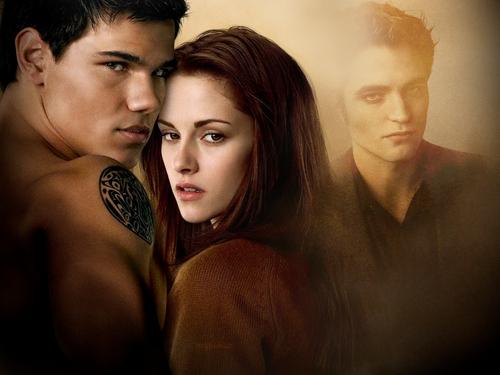 Twilight cast