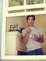 Tyler Posey ♥ - teen-wolf photo