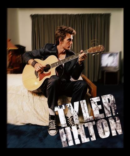 TylerHilton