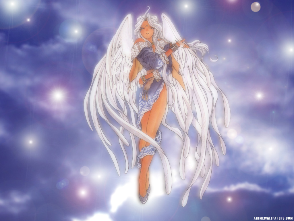 ah! my goddess images urd my goddess hd wallpaper and background