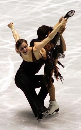 Virtue & Moir - 2009 OD