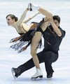 Virtue & Moir - 2009 OD  - tessa-virtue-and-scott-moir photo