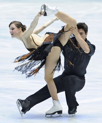 Virtue & Moir - 2009 OD