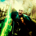 Voldemort&&Bellatrix