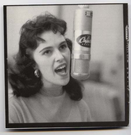 Rock'n'Roll Remembered wallpaper called Wanda Jackson