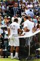 Wimbledon 2010 sexy culo and Rafa mostrar !!!