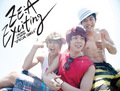 ZE:A Exciting (Special Single)