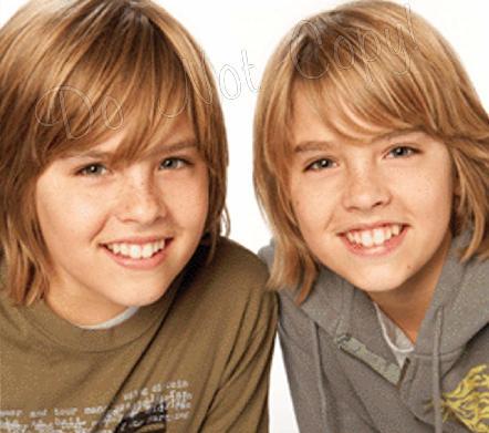 Zack and Cody