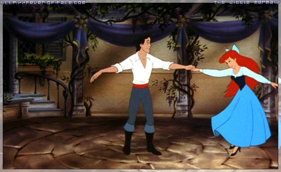 Танец из мультика на новый год