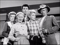 cast of the show - the-beverly-hillbillies photo