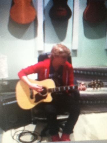 cody in gitara tindahan