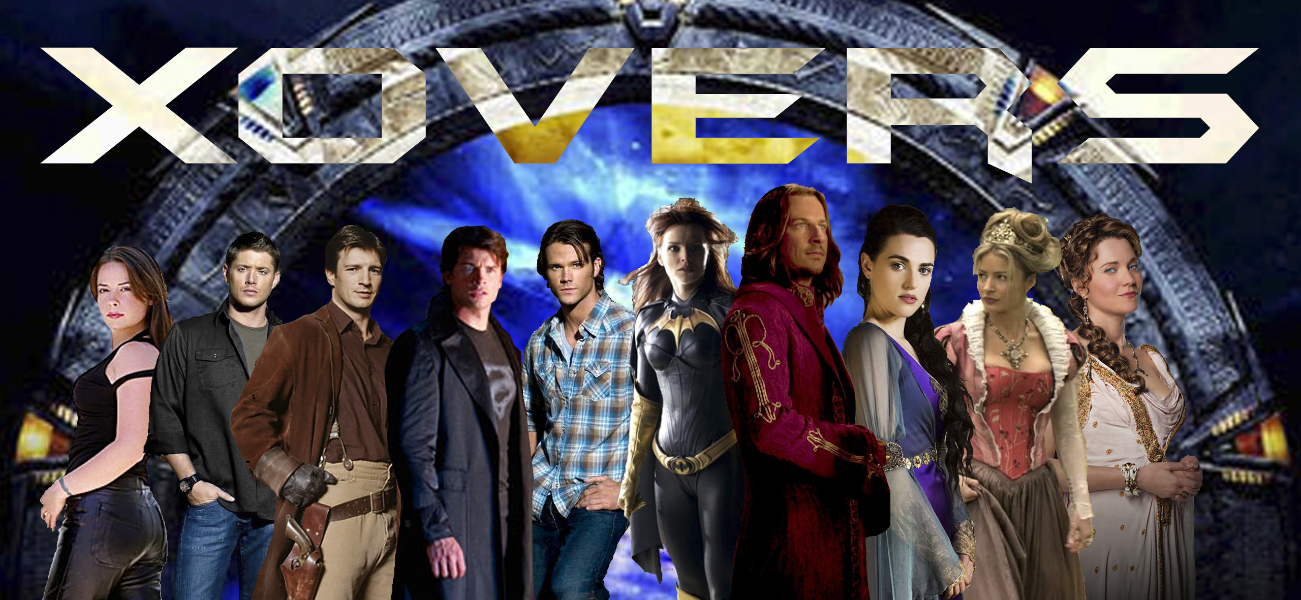 crossover banner