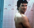Bobby's Shower Scene - dallas-1978-1991 photo
