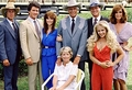 The Cast Of Dallas - dallas-1978-1991 photo