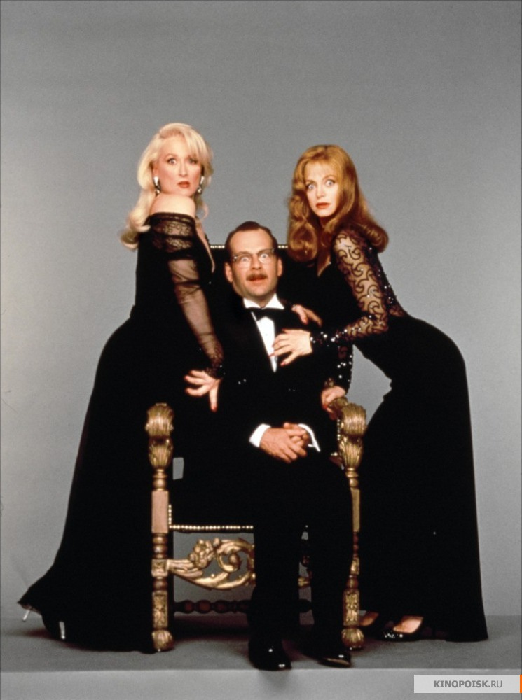 death becomes her - photo #22