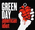 disc - american-idiot photo