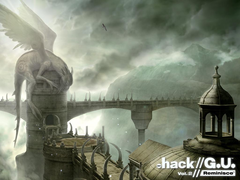 hack//GU+