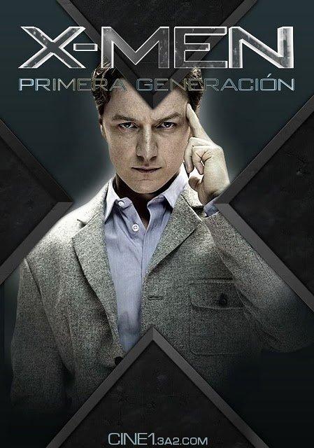 international poster - X-Men: First Class Photo (23657151) - Fanpop X Men First Class Poster