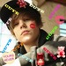 justin bieber - youtube icon