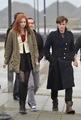karen and matt smith :)