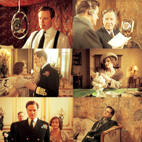 The King's Speech wallpaper possibly containing a business suit titled king's speech <3