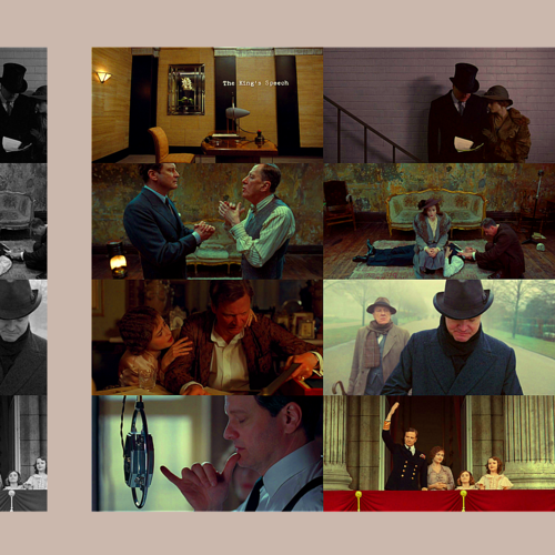 king&#39;s speech <3
