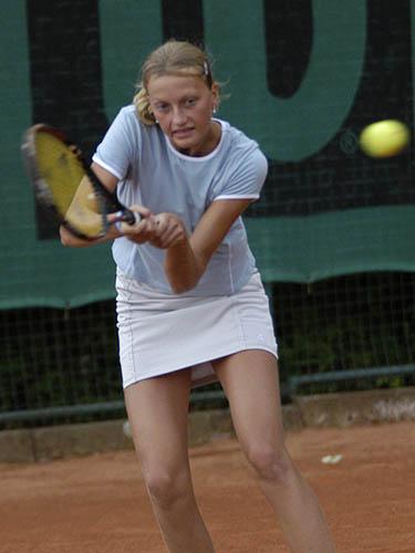 kvitova 2005