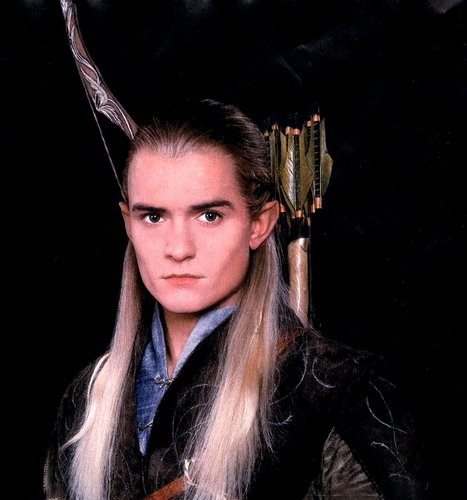 Legolas Wallpaper: Lord Of The Rings Images Legolas HD Wallpaper And