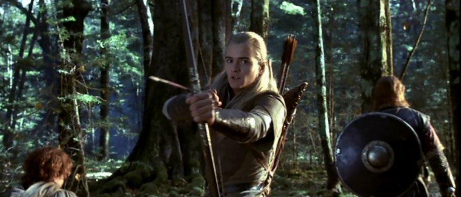 legolas - Lord of the Rings Photo (23648481) - Fanpop
