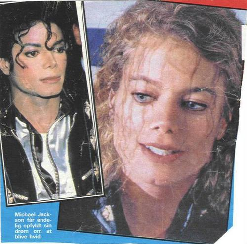 mj bad era as white? :O ~~~(niks95)