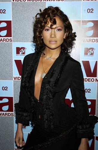 MTV vma 2002