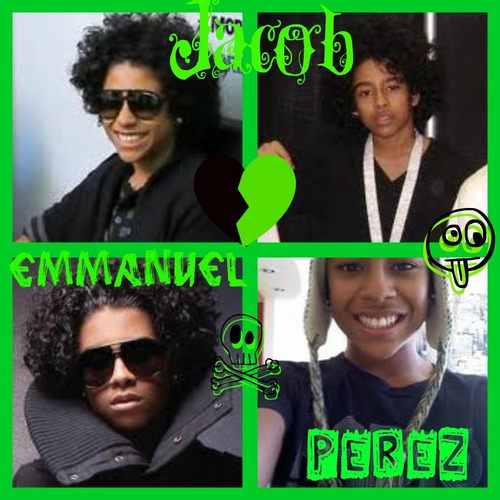 my boo - princeton-mindless-behavior Photo