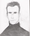 my sketch of Cameron Mathison. - all-my-children fan art