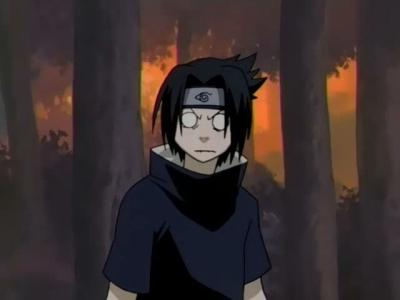 sasuke LOL