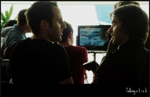 sebastien and chuck