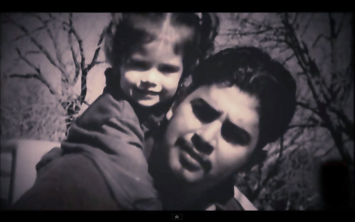 selena gomez and her dad