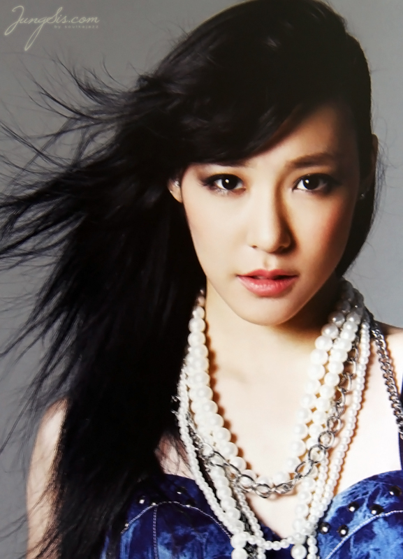 Tiffany SNSD - Images Colection