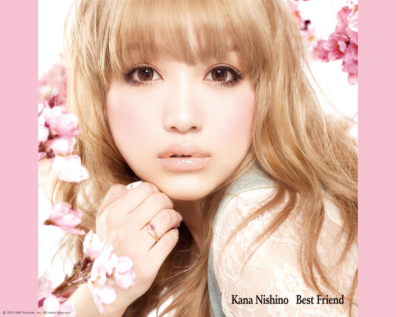 kana kawaii nishino 5e - photo #26