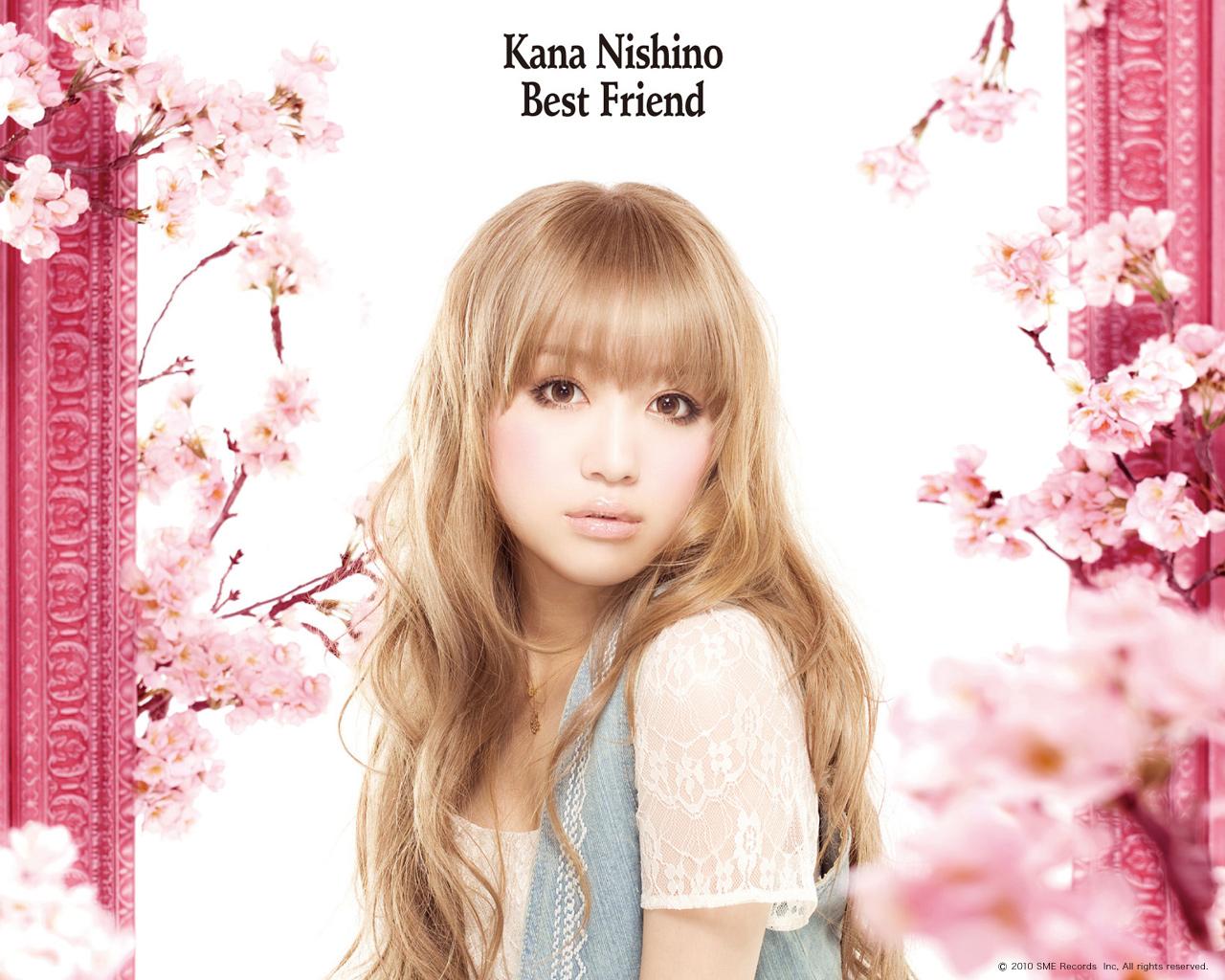 kana kawaii nishino 5e - photo #21