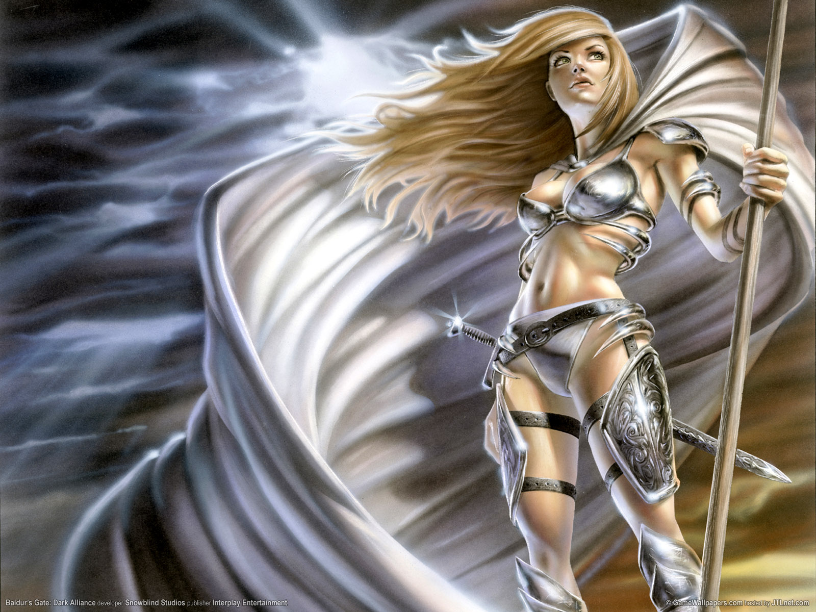 female angel warrior pictures - photo #20