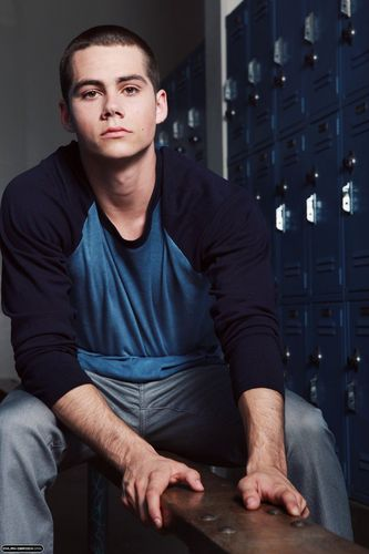 [2011]Troix Magazine - dylan-obrien Photo