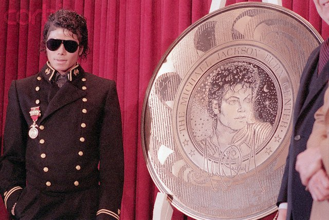 ~Michael Jackson <3 (niks95) ~