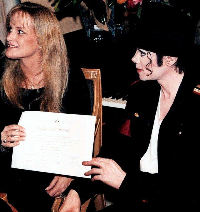 ~Michael Jackson ~ (niks95)