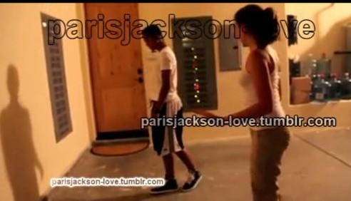 *New*Paris Jackson - Movie Trailer =]