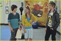 """Ricky Weaver"" new episode on kickin' it"