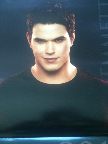 'The Twilight Saga : Breaking Dawn Part 1' 2012 Calendar				 - emmett-cullen Photo