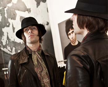 Liam Gallagher Images Wallpaper And Background Photos 23713137
