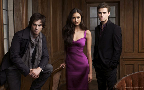 ♥♥tvd♥♥♥ - the-vampire-diaries Photo
