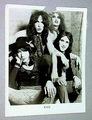 1973 Kiss promo photo